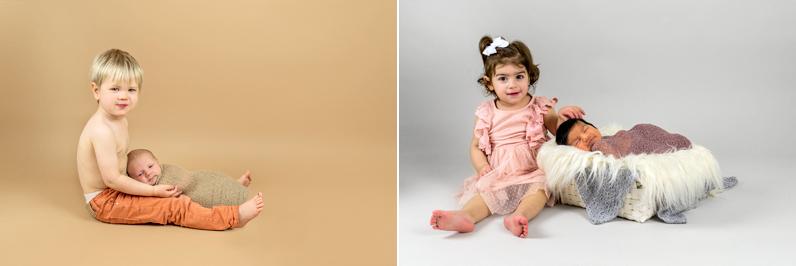 nyföddfotografering-syskonbilder