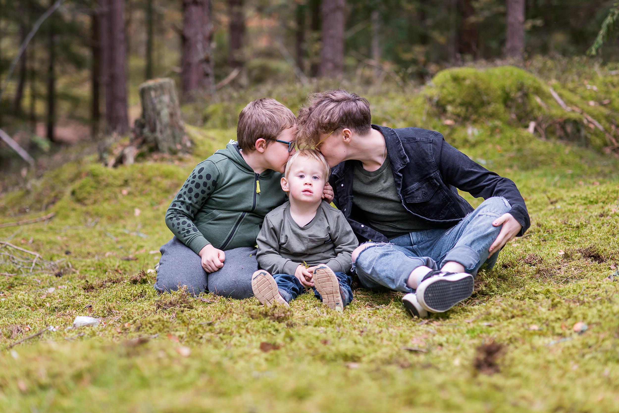 Barn- och familjefotografering • Matilda Wik Fotografi