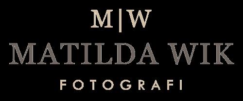 Matilda Wik Fotografi
