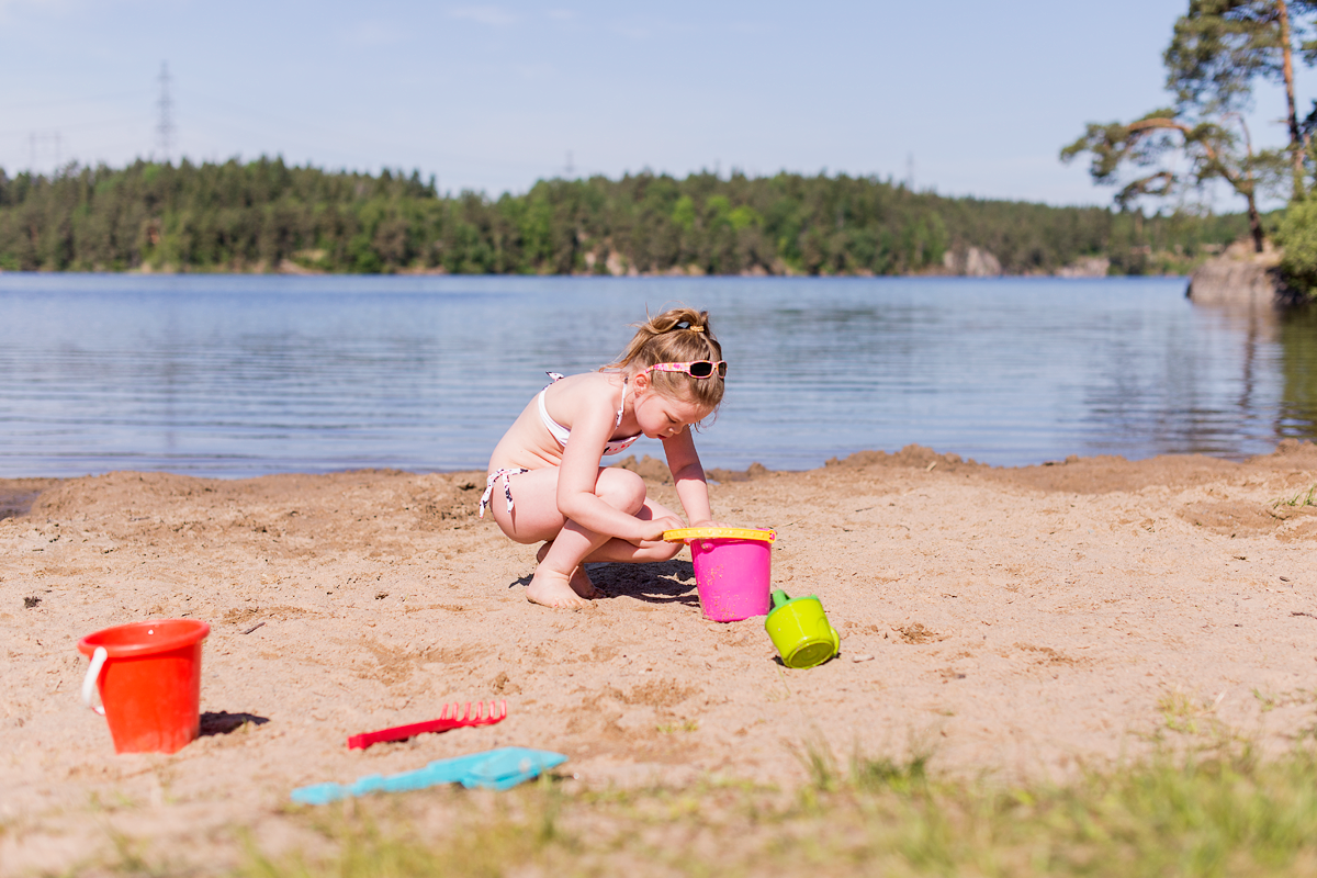 25 saker att göra på sommarlovet i Norrköping