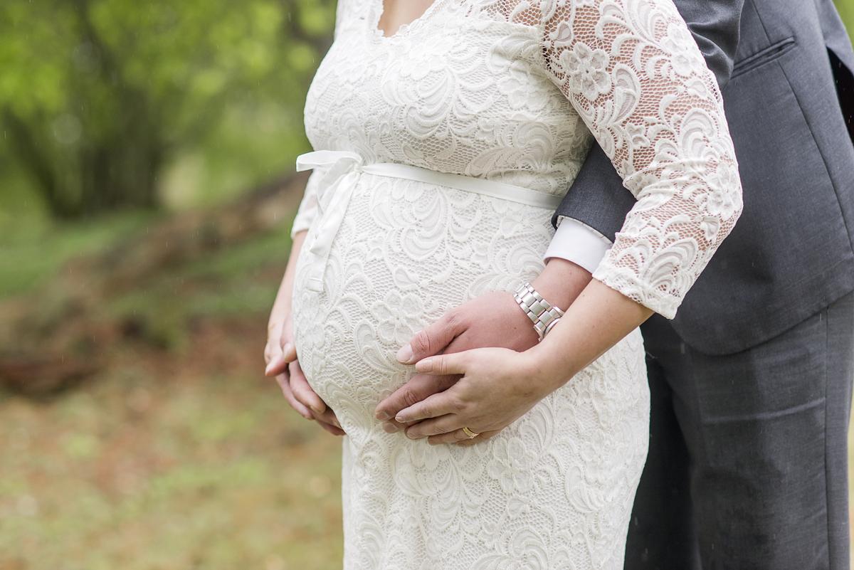 7 saker du kan förvänta dig när du bokar en gravidfotografering