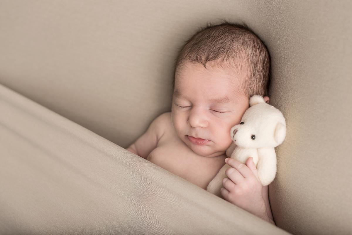 Den viktigaste frågan att ställa till nyföddfotografen